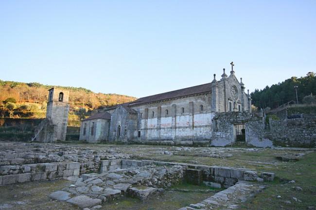Mosteiro-de-São-João-de-Tarouca